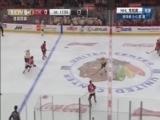 [NHL]常规赛 纳什维尔掠夺者VS芝加哥黑鹰 第一节