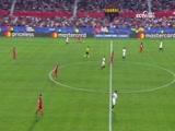 [欧冠]E组第4轮:塞维利亚VS莫斯科斯巴达 下半场