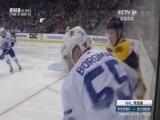 [NHL]常规赛:多伦多枫叶VS波士顿棕熊 第一节