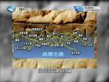 丝绸之路西出长安 两岸秘密档案 2017.11.13 - 厦门卫视 00:39:11