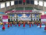 [综合]2017年全国广场舞大赛总决赛 海南陵水站 1