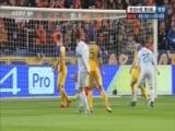[欧冠]H组第5轮:希腊人竞技VS皇家马德里 上半场
