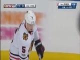 [NHL]常规赛:芝加哥黑鹰VS坦帕湾闪电 第二节