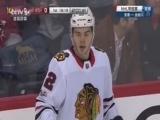 [NHL]常规赛:芝加哥黑鹰VS华盛顿首都人 第一节