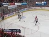[NHL]常规赛:布法罗军刀VS芝加哥黑鹰 第一节