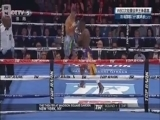 [拳击]WBO次轻量级拳王争霸赛 洛马琴科VS里贡多
