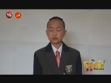 台海视频_XM专题策划_1119 邓赟铎 青春 00:01:48