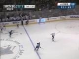 [NHL]常规赛:洛杉矶国王VS圣何塞鲨鱼 第三节