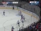 [NHL]常规赛:华盛顿首都人0-1纽约游骑兵 比赛集锦