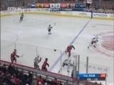 [NHL]常规赛:芝加哥黑鹰VS卡尔加里火焰 第一节