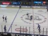 [NHL]常规赛:卡尔加里火焰VS坦帕湾闪电 第二节