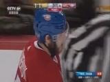 [NHL]常规赛:棕熊VS加拿大人 点球大战