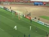 [国足]U23亚锦赛小组赛:中国1-2卡塔尔 比赛集锦