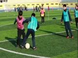 [国内足球]石嘴山小球员备战《谁是球王》(新闻)