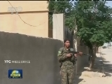 [视频]土耳其炮击叙利亚境内库尔德武装