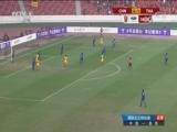 [女足]国际女足锦标赛:中国2-1泰国 比赛集锦