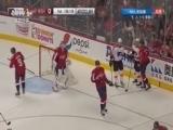 [NHL]常规赛:费城飞人VS华盛顿首都人 第一节