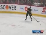 [NHL]常规赛:金骑士VS狂野 第二节