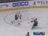 [NHL]常规赛:埃德蒙顿油人VS洛杉矶国王 比赛集锦