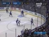 [NHL]常规赛:温哥华加人VS坦帕湾闪电 第二节