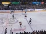 [NHL]常规赛:匹兹堡企鹅VS达拉斯星 第一节