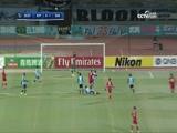 [亚冠]F组第1轮:川崎前锋VS上海上港 上半场