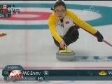 [视频]平昌冬奥会·中国军团