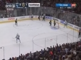 [NHL]常规赛:温哥华加人VS拉斯维加斯金骑士 第一节
