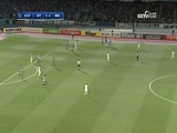 [亚冠]F组第3轮:川崎前锋VS墨尔本胜利 上半场
