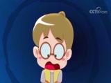 《阿U学科学2》 第7集 人为什么会长痘痘