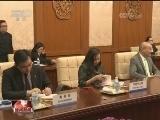 [视频]王毅与菲律宾外长举行会谈
