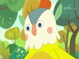 《艾米咕噜》 第3集 图图鸟