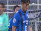 [亚冠]小组赛第5轮:蔚山现代VS墨尔本胜利 上半场
