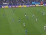 [欧冠]1/4决赛首回合:尤文图斯VS皇马 上半场