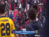 [意甲]第32轮:博洛尼亚VS维罗纳 下半场