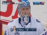 [NHL]季后赛:坦帕湾闪电VS新泽西魔鬼 第三节