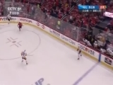 [NHL]季后赛:匹兹堡企鹅3-6华盛顿首都人 比赛集锦