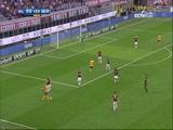 [意甲]第36轮:AC米兰VS维罗纳 下半场