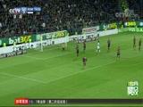 [意甲]罗马客场一球小胜 卡利亚里跌入降级区