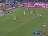 [意甲]第37轮:罗马VS尤文图斯 上半场