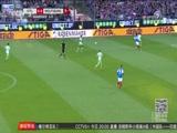 [德甲]升降级附加赛 沃尔夫斯堡取胜留在德甲(快讯)