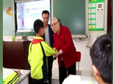 [河北新闻联播]今日最网红 保定九旬老人陈志英坚持8年爱心助学