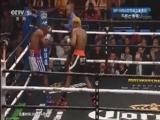 [拳击]2018超次重量级拳王争霸赛 拉拉VS赫德