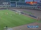 [国足]中国之队U23国际足球赛:中国VS纳米比亚 上半场