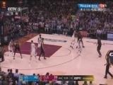 [NBA]总决赛6月9日:勇士VS骑士 全场集锦