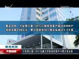 海西财经报道 2018.06.13 - 厦门电视台 00:09:04