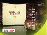 """《百家讲坛》 20180615 黄帝内经(第三部) 16 使人""""毁容""""的火"""