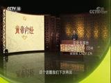 《百家讲坛》 20180616 黄帝内经(第三部) 17 令人心烦的火