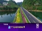 《共筑绿色家园》(2)攀枝花人的芒果经 走遍中国 2018.06.19 - 中央电视台 00:26:18