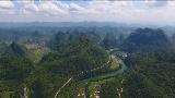 《城市1对1》 空中看城市——宜州